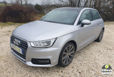 AUDI A1 1.6 TDI 116 Stronic 7 Ambition Luxe