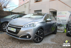 PEUGEOT 208 1.2 THP S&S 110 cv TECH EDITION 17 000