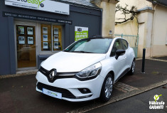 RENAULT CLIO 1.5 dCi 75 Business 5 places 19000KM