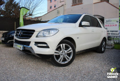 MERCEDES ML 350 3.0 258 cv 4MATIC 7G-Tronic SPORT