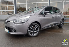 RENAULT CLIO IV 1.5 DCI 90 LIMITED