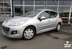 PEUGEOT 207 SW 1.6 HDI 90 FAP BLUELION