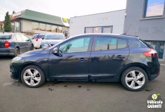 RENAULT MEGANE 1.2 TCE 130 CH EDITION LIMITED