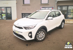 KIA STONIC 1.0 T-GDi 120 CH ACTIVE + 4 ROUES HIVER
