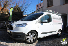 FORD TRANSIT Courier 1.5 TDCi Fourgon court 75 cv