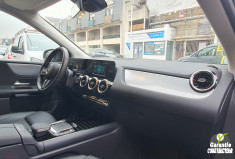MERCEDES CLASSE B 180 136 ch Style Line Edition