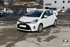 TOYOTA YARIS III HSD 100 ch Business 5p HYBRIDE