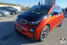 BMW I3 170CH BLACK EDITION LODGE