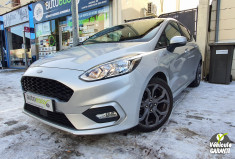 FORD FIESTA 1.0 EcoBoost 100 ch  ST-Line