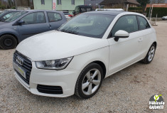 AUDI A1 1.0 tfsi 95 Ambiente