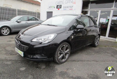 OPEL CORSA S 1.4 turbo 150 OPC Full Black