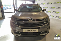 CITROEN C5 AIRCROSS 1.5 HDI 130 EAT 8 SHINE 0 km