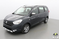 DACIA LODGY Blue dCi 115 7 places  / Stepway