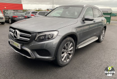 MERCEDES CLASSE GLC 250 2.2 CDI FASCINATION 204 CH