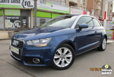 AUDI A1 1.4 TFSI 122ch AMBIENTE STRONIC 7