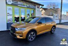 DS DS7 CROSSBACK Crossback 1.5 HDI S&S 130 SO CHIC