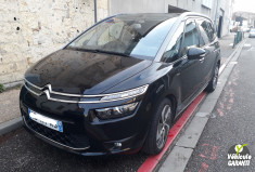 CITROEN C4 PICASSO HDI 150 EXCLUSIVE 7 PLACES