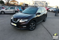 NISSAN X-TRAIL 1.6 DCI 130 CH N-CONNECTA 7 PLACES