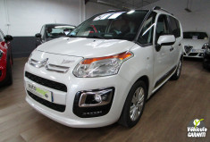 CITROEN C3 PICASSO 1.6 BlueHDI 100 Feel Edition