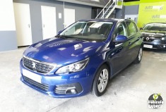PEUGEOT 308 1.5 HDI 130 EAT8 ACTIVE BUSINESS