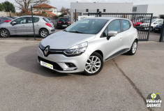RENAULT CLIO IV 1.5 DCI 90 CH BUSINESS 5PLACES BVA