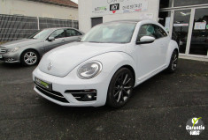 VOLKSWAGEN COCCINELLE 1.2 TSI BA COUTURE EXCLUSIVE