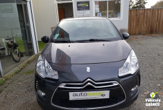 DS DS3 1.6e HDI 90 CV airdream SO CHIC