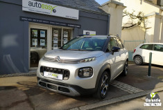 CITROEN C3 AIRCROSS PureTech 110 S&S Shine EAT6