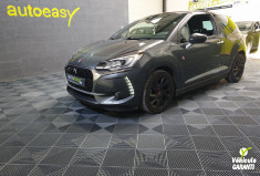 DS DS3 THP 165 cv Performance Line S&S