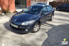 RENAULT MEGANE 3 ESTATE 1.5 DCI 110 AUTHENTIQUE