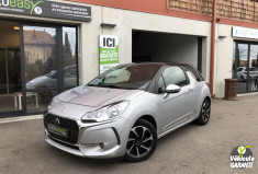 DS DS3 1.6 Hdi 99  Sport chic  Gps Camera de recul