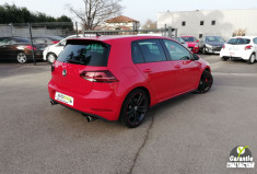 VOLKSWAGEN GOLF VII 2.0 GTI 245CH PERFORMANCE DSG7