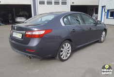 RENAULT LATITUDE 2.0 dCi 175 Initiale 63520 kms
