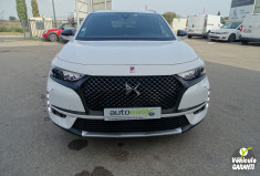 DS DS7 CROSSBACK  BlueHDi 180ch Performance Line +