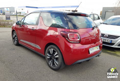 DS DS3 1.6 HDi 100 cv SO CHIC