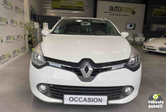 RENAULT CLIO IV Estate Tce 120 Ch EDC INTENS
