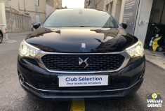 DS DS4 sport chic 1.6 hdi 120 cv EAT6