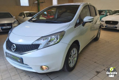 NISSAN NOTE II (E12) 1.2 80 N-Connecta Family