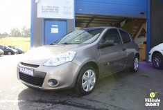 RENAULT CLIO III phase 2 75 ch AUTHENTIQUE 3PORTES
