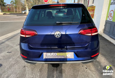 VOLKSWAGEN GOLF VII Phase 2 5P  1.4 TSI 125 SOUND
