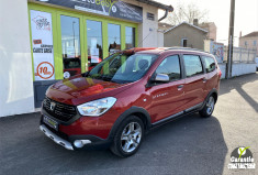 DACIA LODGY 1.5 BluedCi FAP 115  STEPWAY