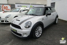 MINI MINI Cooper S 1.6 i Turbo 184  R56