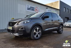 PEUGEOT 3008 1.6 hdi 120 ch GT Line EAT 6