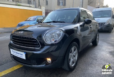 MINI COUNTRYMAN one d 1.6 90 cv