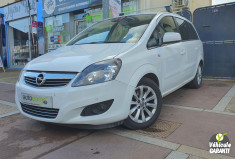OPEL ZAFIRA 1.7 CDTI 125 Connect Pack DISTRI OK