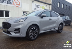 FORD PUMA 1.5 Eco Blue 120 ch S&S BVM6 / ST LINE
