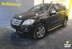 MERCEDES ML 350 CDI 231 cv Pack off hoad/designo