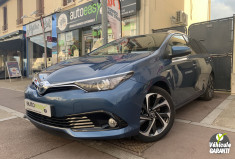 TOYOTA AURIS Touring Sports HSD 136H Desing