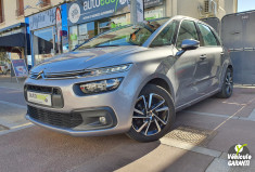 CITROEN C4 PICASSO BlueHDi 120 ch Business EAT6