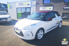 CITROEN DS3 1.6 THP 155 CH SPORT CHIC